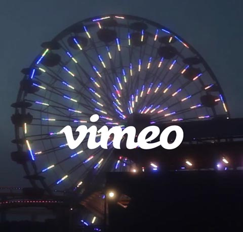 App de Vimeo