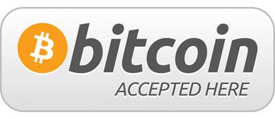 Se aceptan Bitcoins