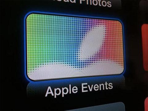 Canal del Apple TV para la WWDC 2014