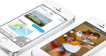 Nueva App de Mensajes