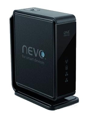 Nevo Tablet Remote