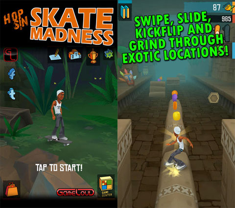 Skate Madness