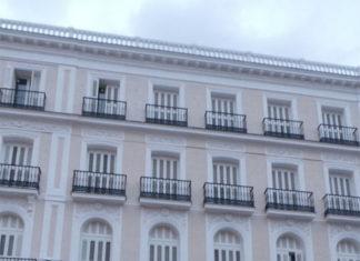 Apple Store de la Puerta del Sol