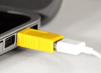 Umbrella USB