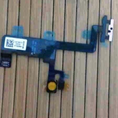 Supuesto cable flex del iPhone 6