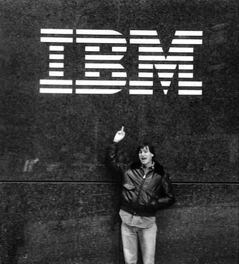 Jobs en IBM