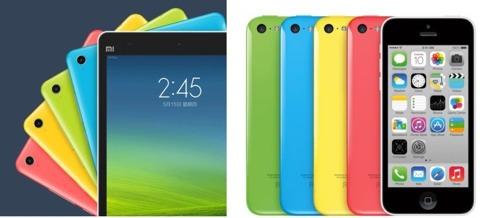 Tabletas de Xiaomi