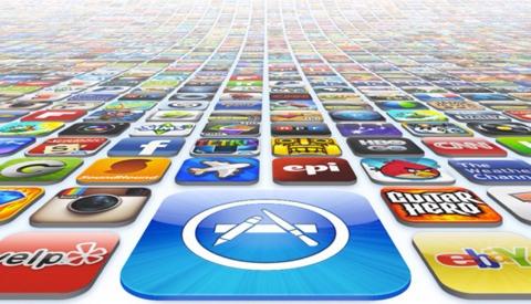 Muchas Apps