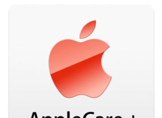 Logo de AppleCare+