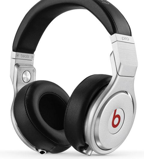 Auriculares Beats Pro