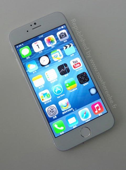 Clon del iPhone 6