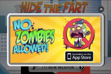 Anuncios en una App de iOS