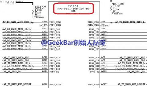 Supuestas especificaciones de la memoria RAM