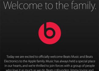 Bienvenida a Beats