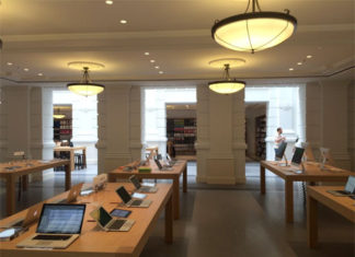 Apple Store de La Haya