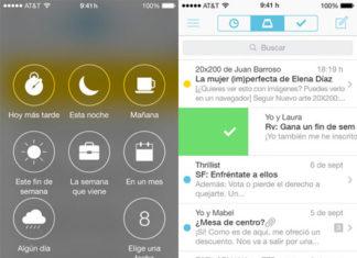 Mailbox en español