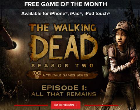 The Walking Dead en IGN
