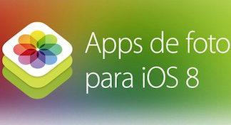 App de Fotos de iOS