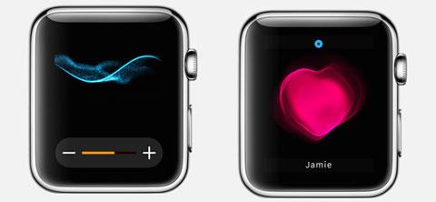Apps Apple Watch
