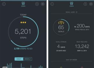 Apps para Health