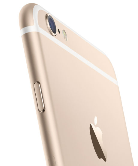 Resumen De Todas Las Noticias: IPhone 6 Y 6 Plus, Apple