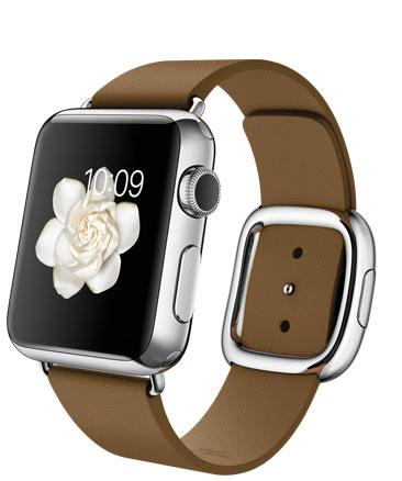 Apple Watch marroncete