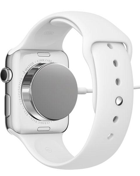 Magsafe del Apple Watch