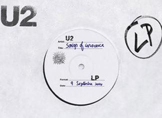 Album de U2