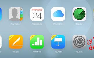 App de Fotos en iCloud