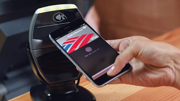 Pagando con Bank of America