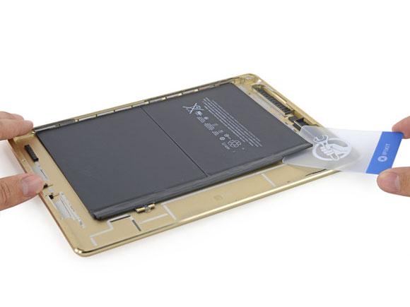 Batería del iPad Air 2