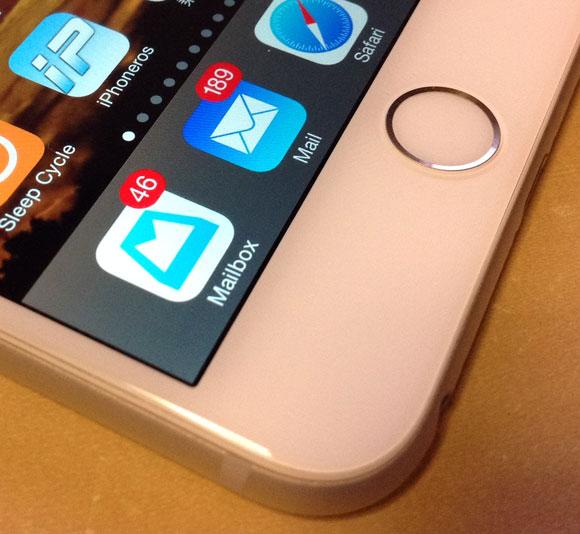 iPhone 6 Plus iPhoneros