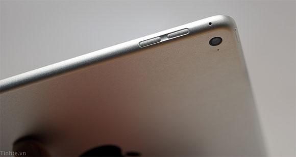 Supuesto iPad Air 2
