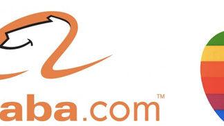 Alibaba y Apple