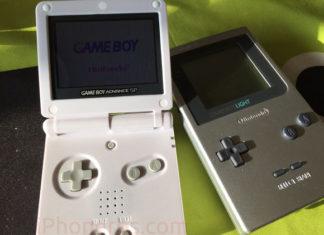 Emulación de Game Boy