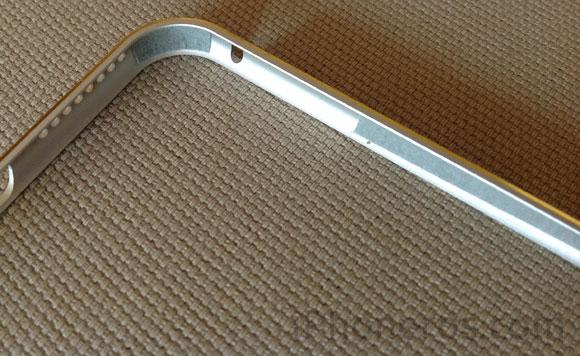 Bumper de aluminio