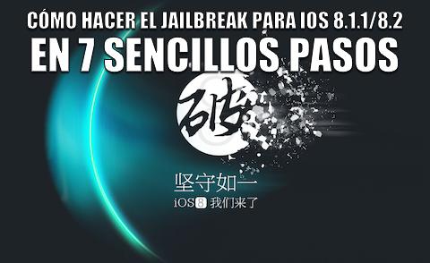 Jailbreak de TaiG
