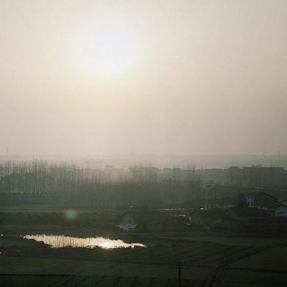 Puesta de Sol en Hubai