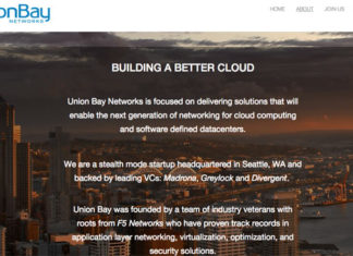 Union Bay Networks