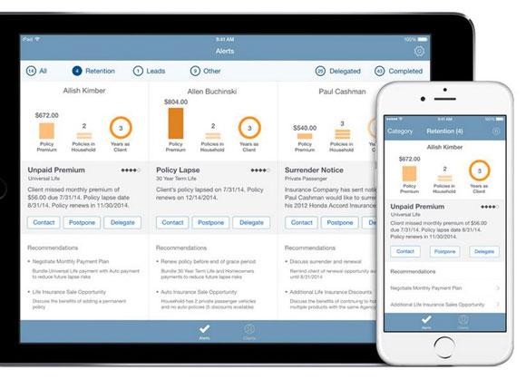 Apps ofimáticas de IBM