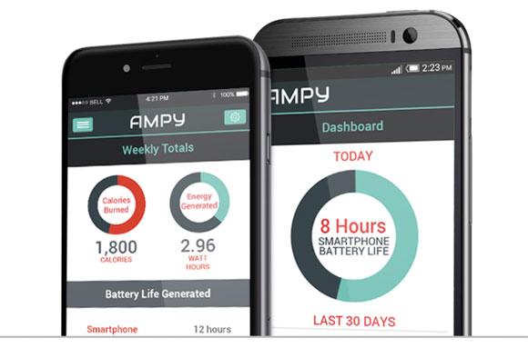App de AMPY