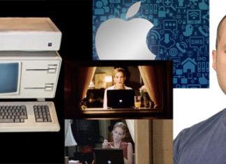 Cosas curiosas de Apple