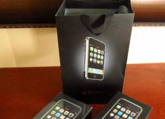 iPhones originalísimos