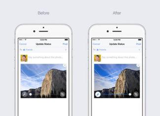Fotos con mejor contraste y color en Facebook