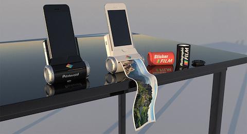 Printeroid Una Impresora Port 225 Til Para Iphone Y Ipad Mini