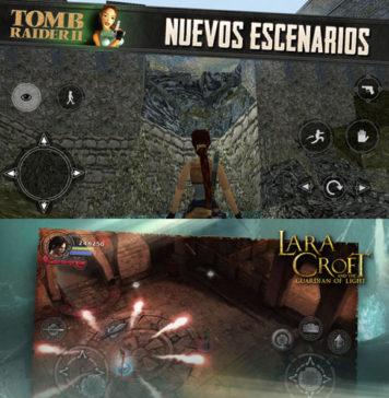 Pack de Tomb Raider