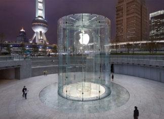 Apple Store en Shanghai