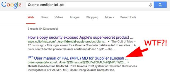 PPT en Google