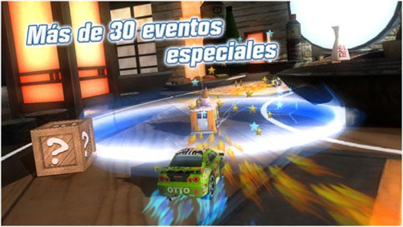 Table Top Racing Premium Edition