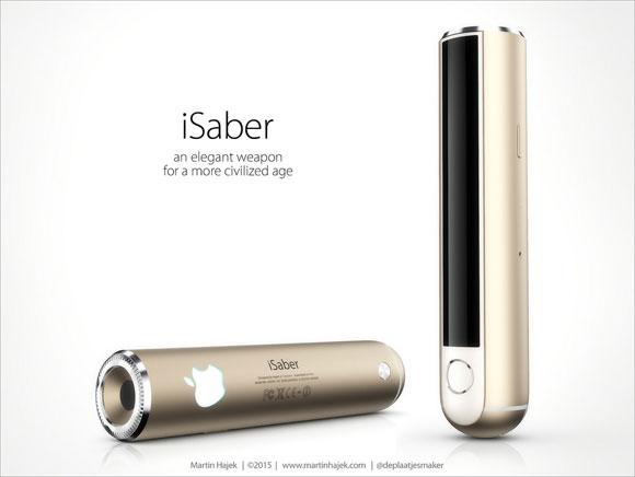 Concepto de diseño de iSaber